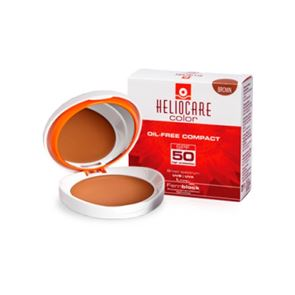 Heliocare Compact SPF 50 Brown