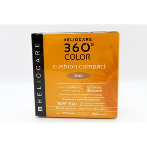 Heliocare Oil Free Compact SPF 50 Light