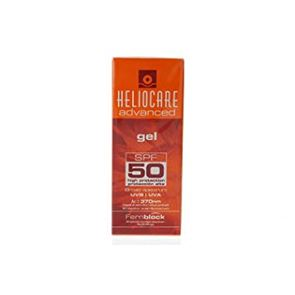 Heliocare Gel SPF 50+