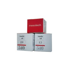 Mesotech needle roller 1.5mm