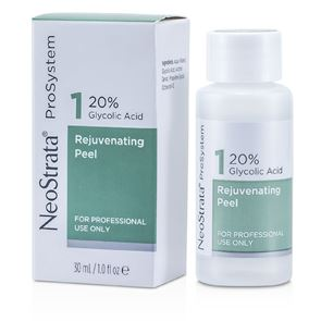 Neostrata Rejuvenating Peel 20% Glycolic Acid 30ml
