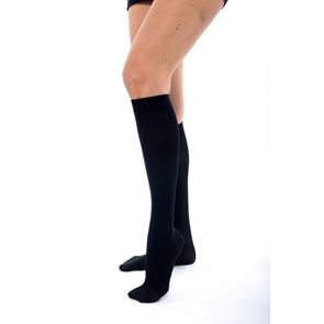 SilverLine Compression Socks Large (Female)