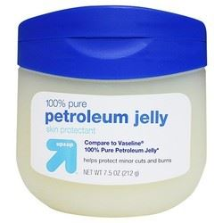Generic Petroleum Jelly