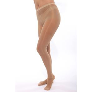 Legline 30 Hosiery Medium (Nude)